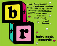 Baby Rock Records